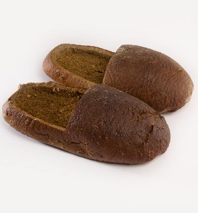 brödtofflor guldarmband